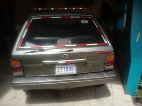 Subaru Justy Justy 1988