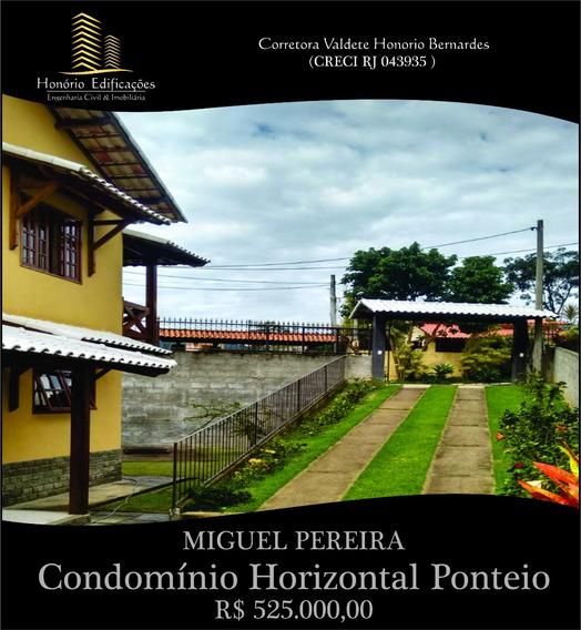 Casa A Venda, Miguel Pereira Rj