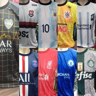 20 Camisas De Time Futebol Atualizadas 2020
