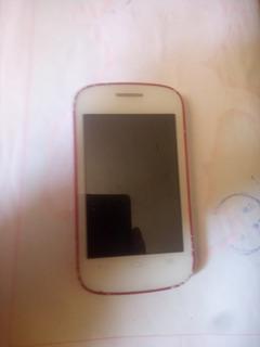 Telefono Alcatel 4016a Con Detalle