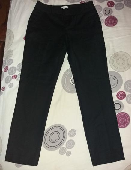 Pantalón De Vestir Calvin Klein De Dama