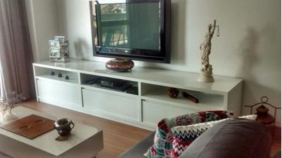 Lindo Apartamento Urbanova - Ap2397