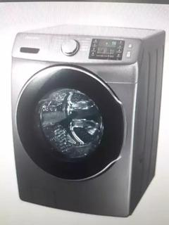 Lavadora Samsung Secadora Automatica Carga Frontal 20kg