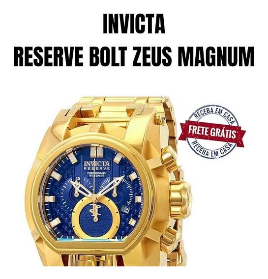 Bolt Zeus Magnum