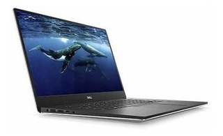 Dell Xps 15 9570 Gaming Laptop I9-8950hk Gtx 1050ti 4gb 15.6