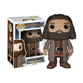 Pop! Funko - Harry Potter - Rubens Hagrid 07
