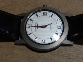 Relógio Longines Swiss Masculino Não Está Funcionando