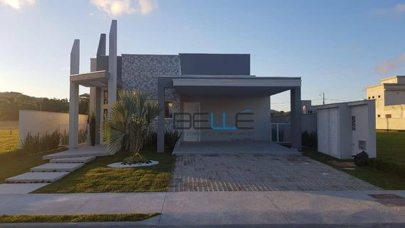 Casa Com 3 Dormitórios À Venda, 192 M² Por R$ 1.250.000,00 - Santa Regina - Camboriú/sc - Ca0005