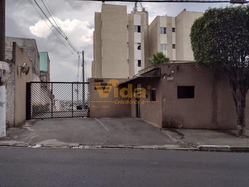 Apartamento  A Venda Em Padroeira  -  Osasco - 44543
