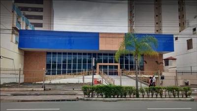 Loja Em Centro, Vila Velha/es De 3642m² Para Locação R$ 80.000,00/mes - Lo194479