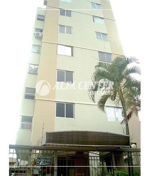 Apartamento Com 1 Dormitório Para Alugar, 40 M² Por R$ 750/mês - Setor Leste Universitário - Goiânia/go - Ap1212