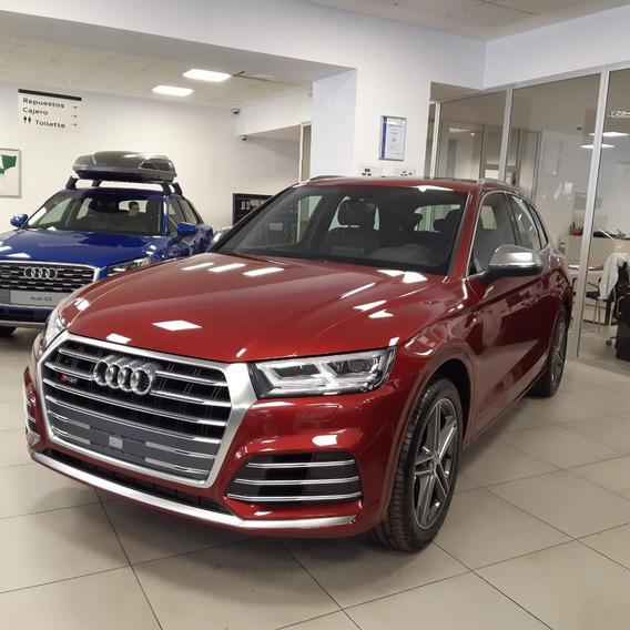 Audi Sq5 Okm 2020 2019