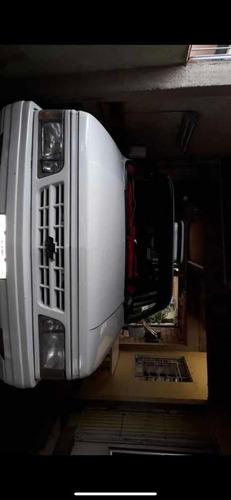 Chevrolet D20 Conquest Motor Max D