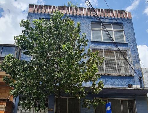 Imagen 1 de 14 de Rento Edificio - Popo - Miguel Hidalgo