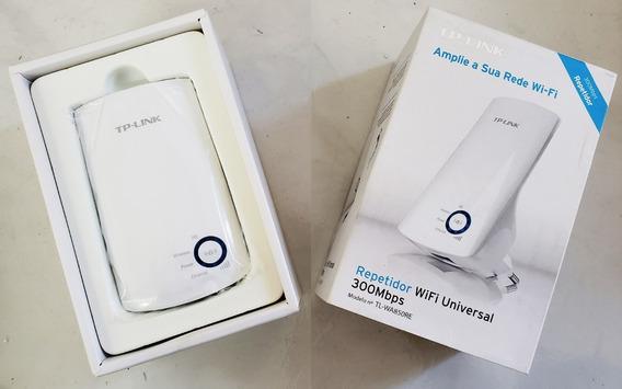 Repetidor Tp-link Wifi Tl-wa850re