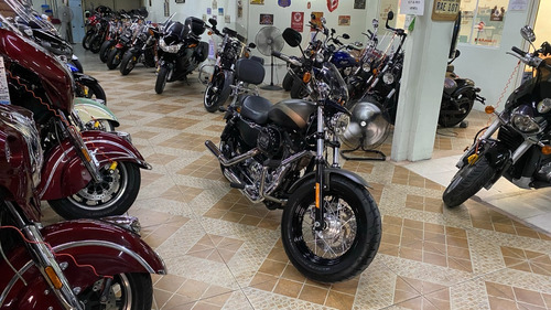 Imagen 1 de 14 de Harley Sporster 1200cc 2018 (a550)