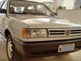 Volkswagen Gol 1.6 Cl 8v Álcool 2p Manual