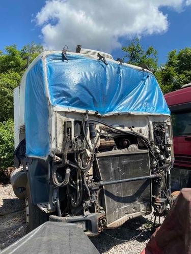 Sucata Para Venda De Peças Volvo Fh 12 380