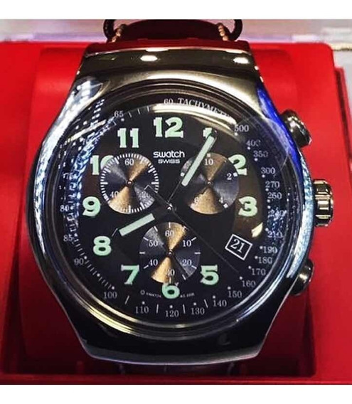 Reloj Swatch Yos413 Nuevo!!!