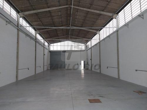 Imagem 1 de 15 de Galpao Industrial - Vila Sao Pedro - Ref: 4649 - L-4649