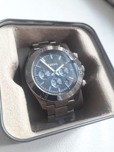 Relógio Fóssil Ch2869