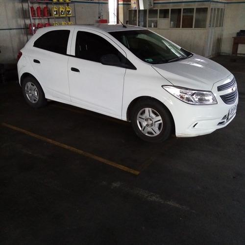 Chevrolet Onix 2018 1.0 Joy 78cv