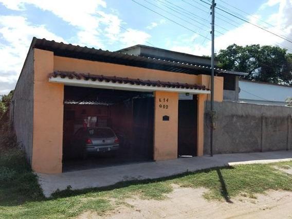 Casa Em Coelho, São Gonçalo/rj De 150m² 2 Quartos À Venda Por R$ 200.000,00 - Ca433175