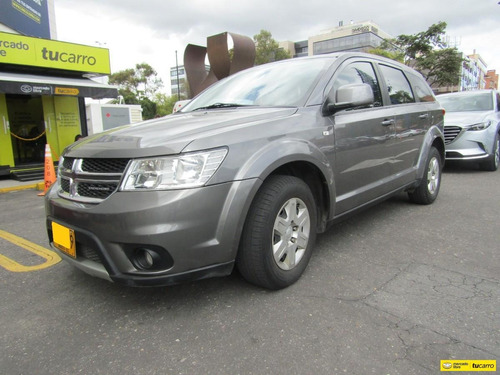 Dodge Journey Se At 2400