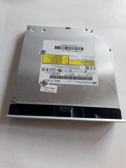 Gravador Dvd Notebook Hp 1055br Linha Dm4 Original