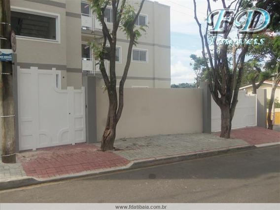 Apartamentos À Venda Em Atibaia/sp - Compre O Seu Apartamentos Aqui! - 1259543
