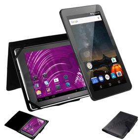 Kit Tablet 7 Polegad. M7s Plus + Capa Com Suporte Multilaser