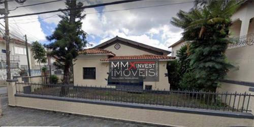 Casa Com 2 Dormitórios À Venda, 200 M² Por R$ 2.350.000,00 - Jardim Sao Paulo - São Paulo/sp - Ca0323
