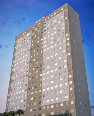 Imagem 1 de 28 de Apartamento Residencial Para Venda, Jardim Mirante, São Paulo - Ap10375. - Ap10375-inc