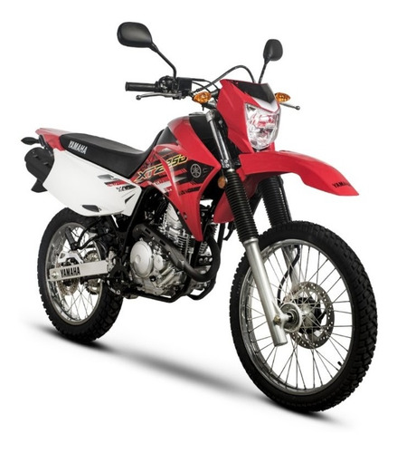 Yamaha Xtz 250 0 Km