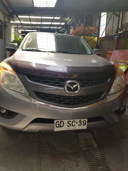 Mazda Bt 50 Automatica 2014
