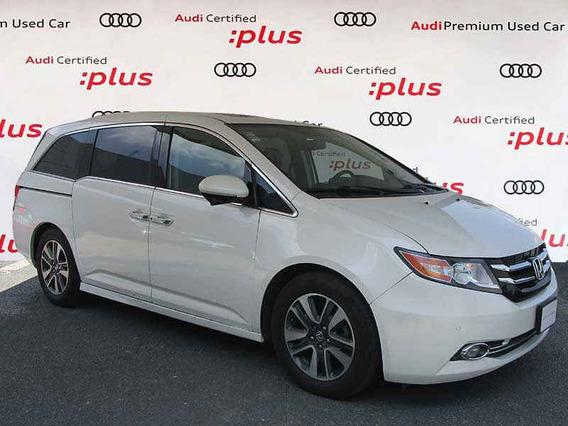 Honda Odyssey 2014 5p Touring V6/3.5 Aut