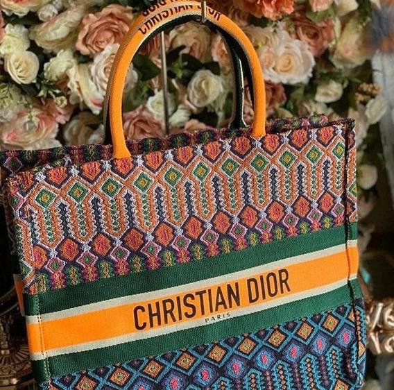 Bolsa Dior Tote