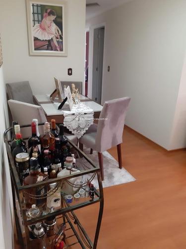 Apartamento - Ap00404 - 68121214