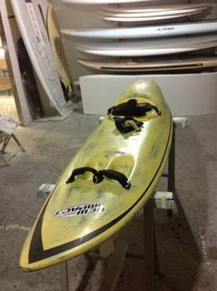 Kayak Para Olas (waveski)