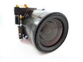 Unidade Da Lente Bloco Ótico Nikon Coolpix L120 Black