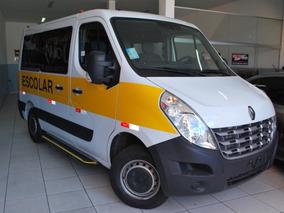 Renault Master L1h1 (16 Lugares) 2019/2020