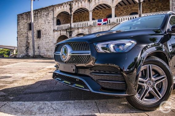 Mercedes-benz Clase Gle 450 Amg 2020