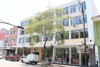 Apartamento Com 1 Dormitório Para Alugar, 40 M² Por R$ 800/mês - Centro, Blumenau/sc - Ap1250