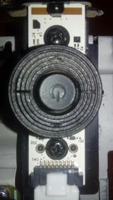 Botão De Comando Tv Samsung Lt24d310