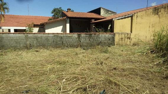 Terreno Pronto Pra Construir À Venda Em Itanhaém Ref 7969 E