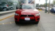 Mitsubishi Outlander 2.4 Ls At 2013