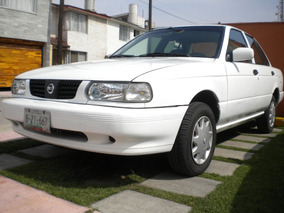 Nissan Tsuru 2009 Barato Urge Remato Ofrecerme Metepec