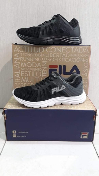 Zapatillas Fila Original. Running. Oferta!!!!!