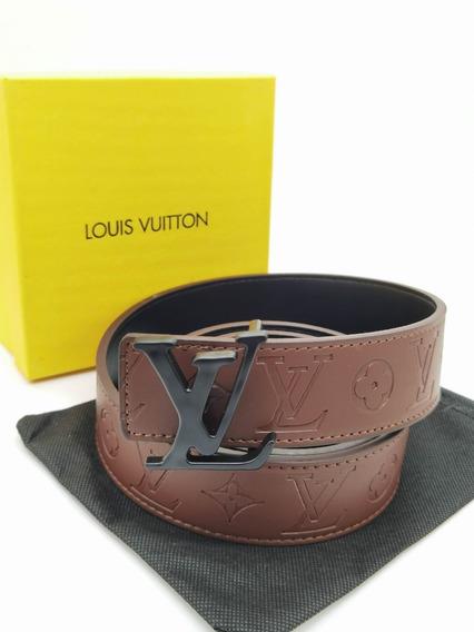 Cinturon Louis Vuitton Lv