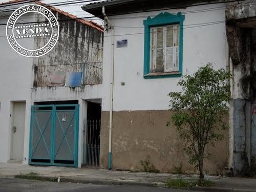 Imagem 1 de 1 de Casa Para Venda, 2 Dormitório(s), 208.0m² - 1070